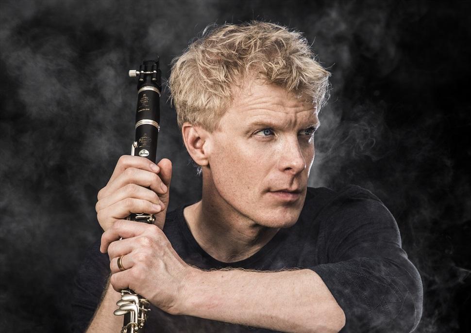 Martin Fröst & Armida Quartet