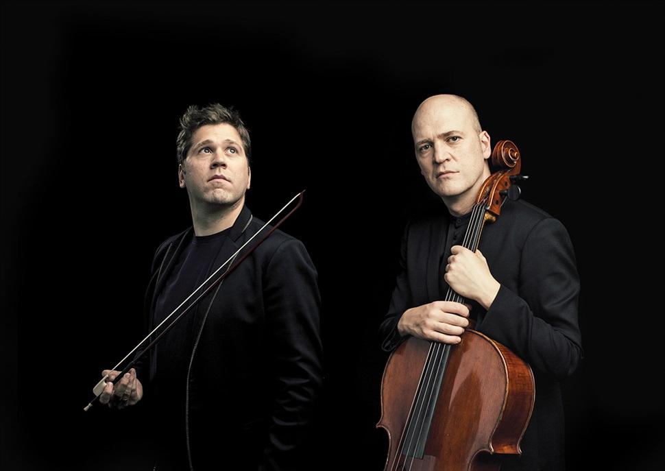 El doble concert de Brahms