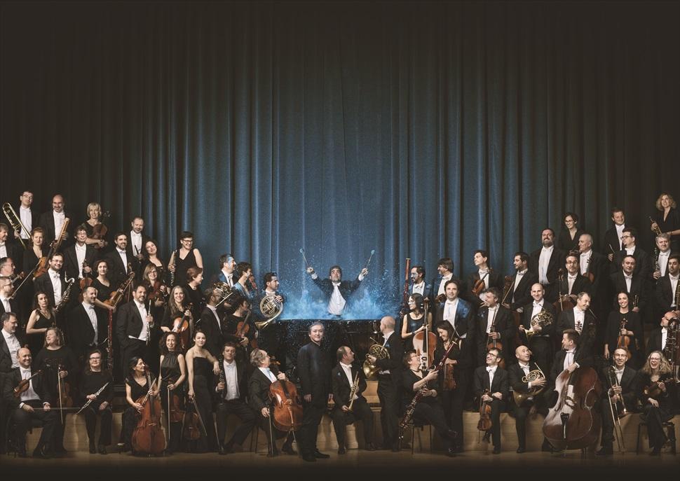 L'Heroica de Beethoven - concert inaugural