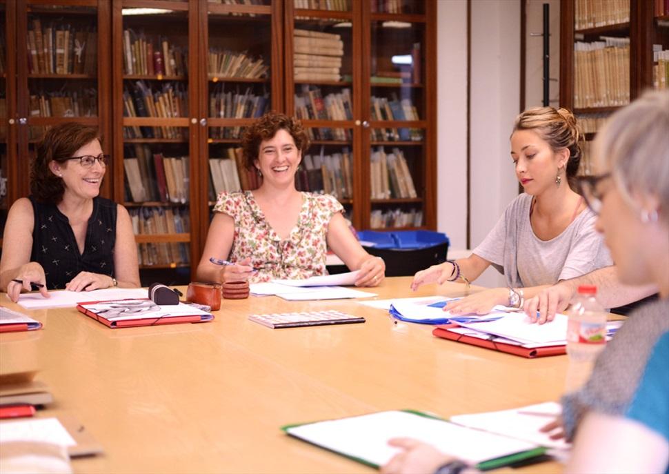 Escola d'Escriptura de l'Ateneu 2017-2018 / Matrícula oberta / 5 cursos amb 20% dte.