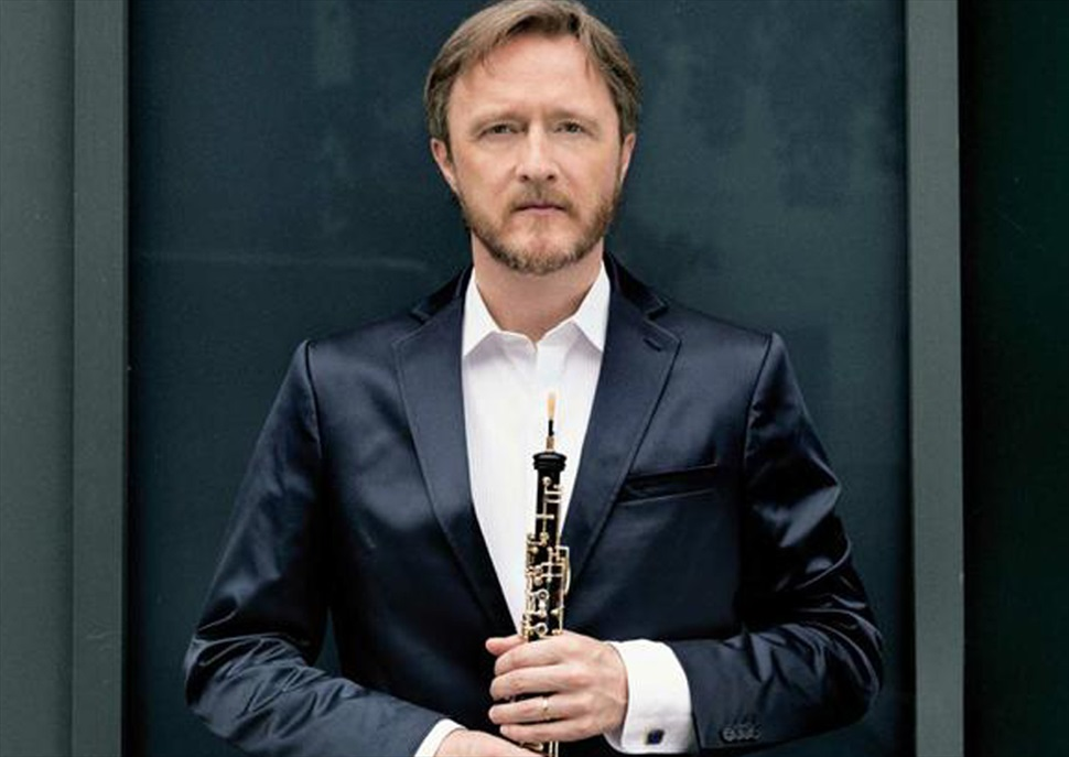 Albrecht Mayer & Orquestra Simfònica Camera Musicae