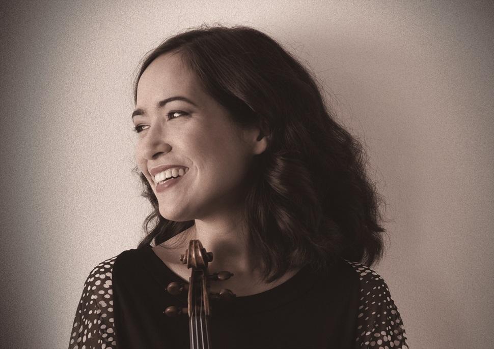 Beethoven: Concert per a violí - Ibercamera 2017-2018
