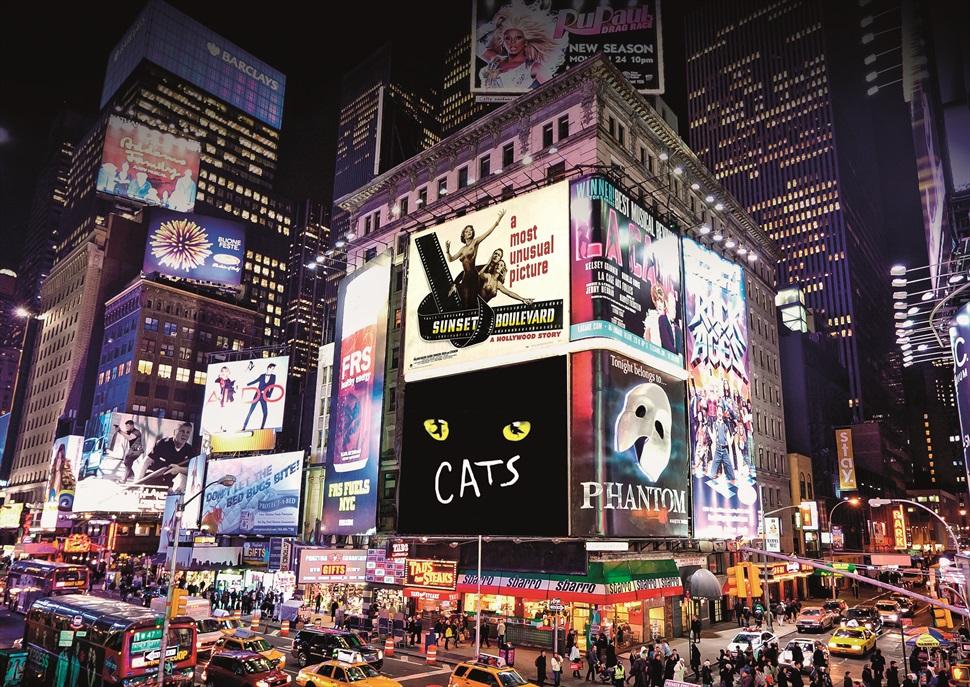 Una nit a Broadway amb Lloyd Webber i l'OBC