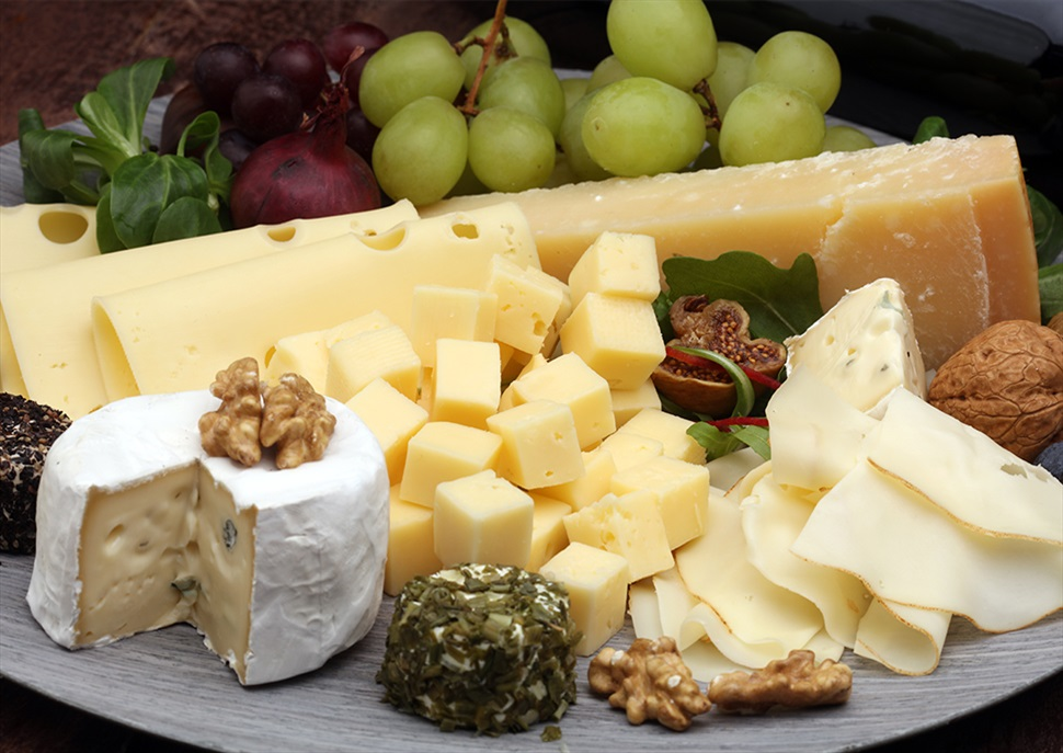 Maridatge amb formatges i caves Carol Vallès