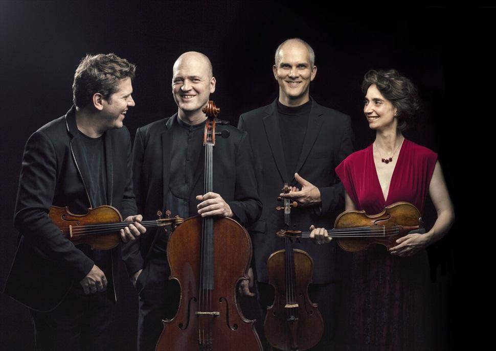 Quartet Casals: Integral Beethoven - Cambra