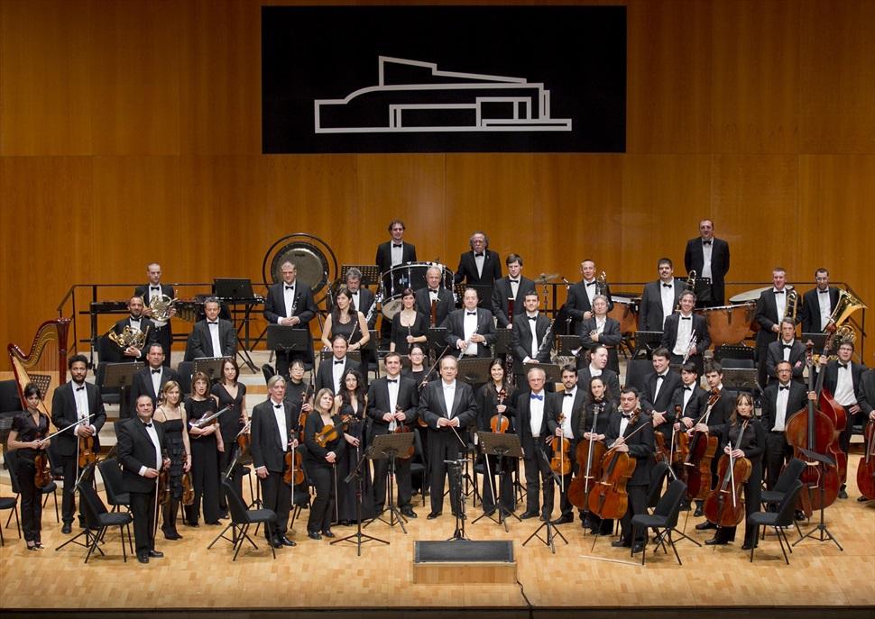 Festival Mozart-Orquestra Simfònica Sant Cugat