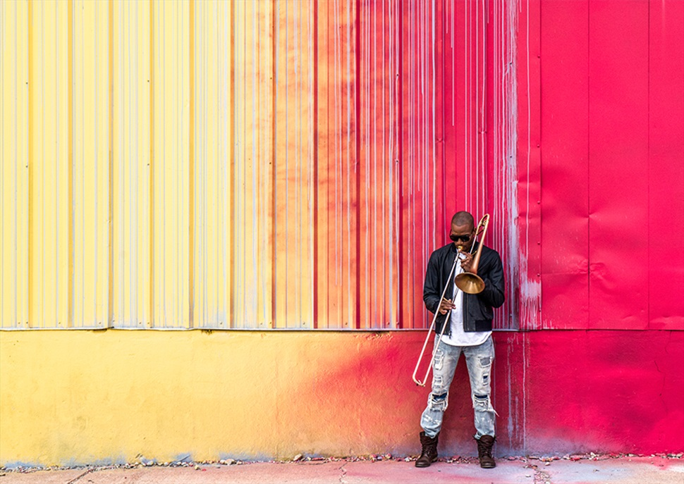 Trombone Shorty & Orleans Avenue · Temporada Alta
