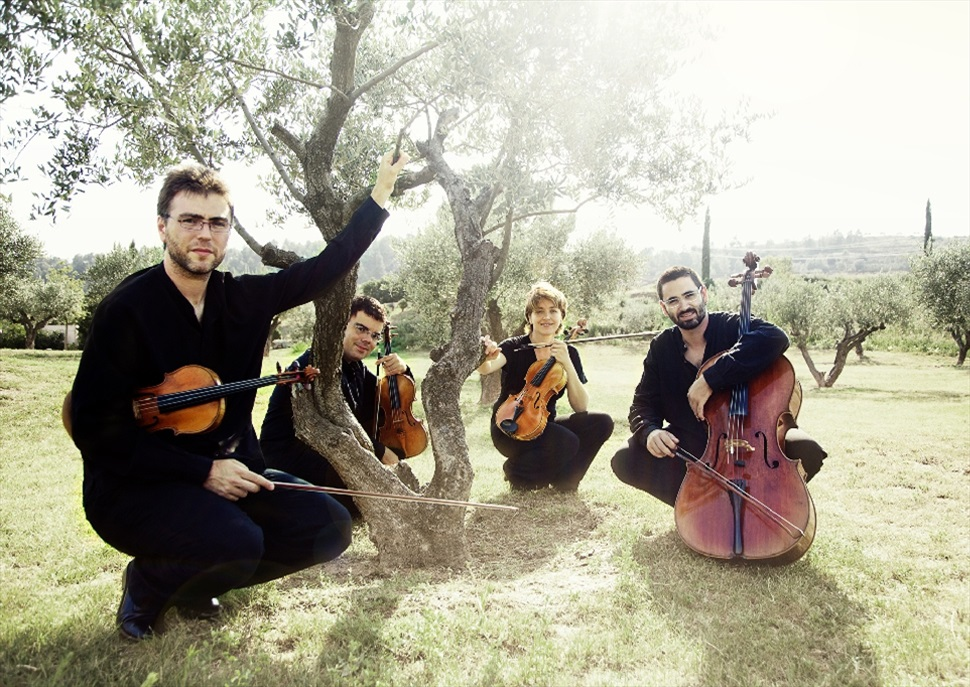 Brossa Quartet de Corda