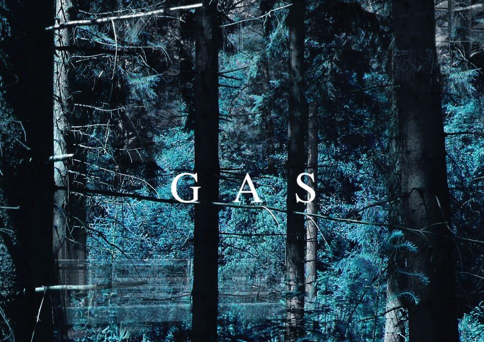 Gas - Sit Back