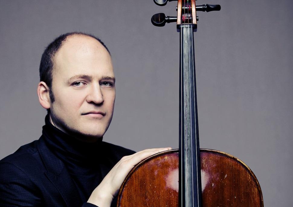 Les Suites de Bach amb Arnau Tomàs