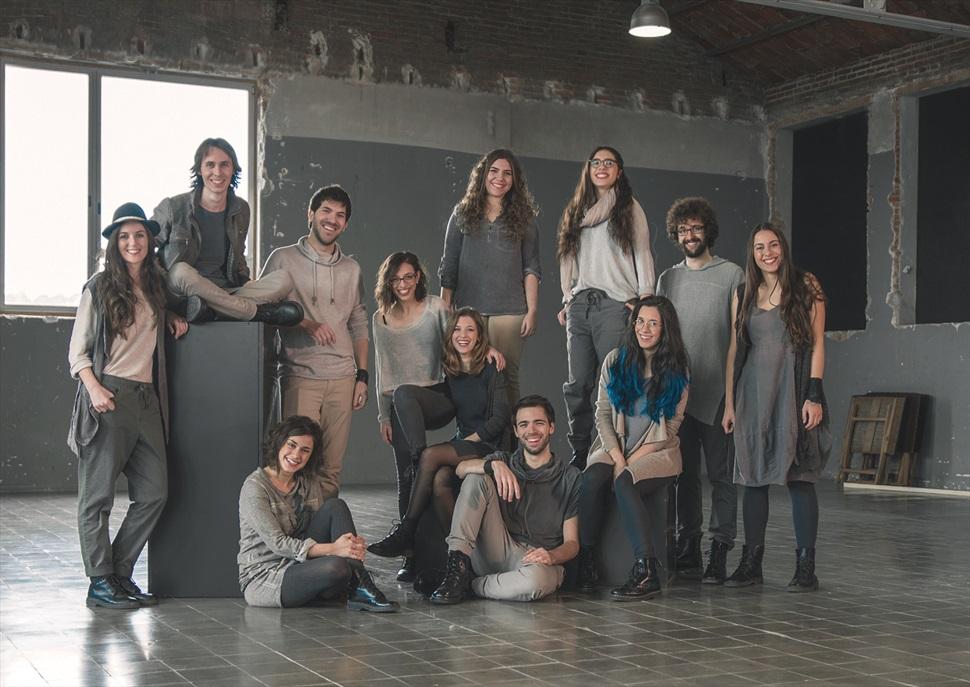 In Crescendo - Orquestra de Cambra de Granollers