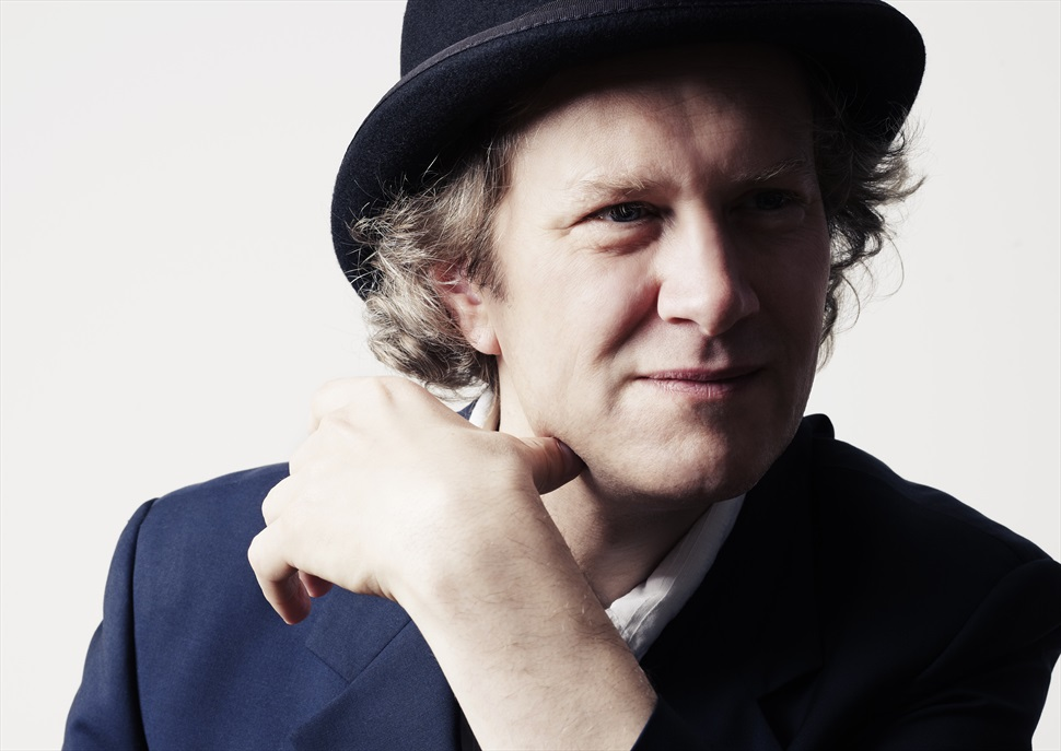 Django Bates - Jazz Sessions