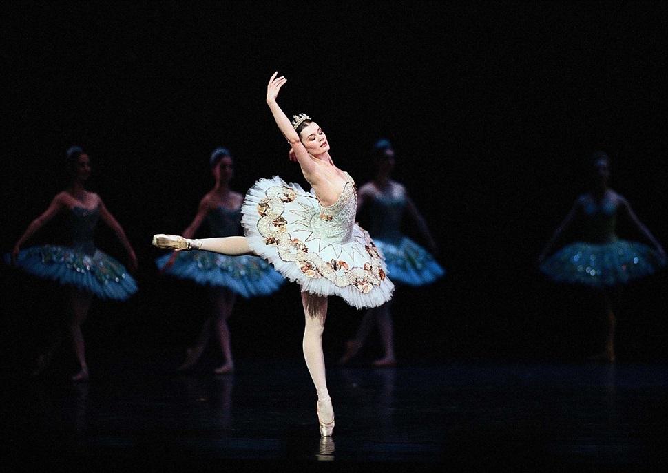 Estrelles i solistes del Ballet de l'Òpera de París