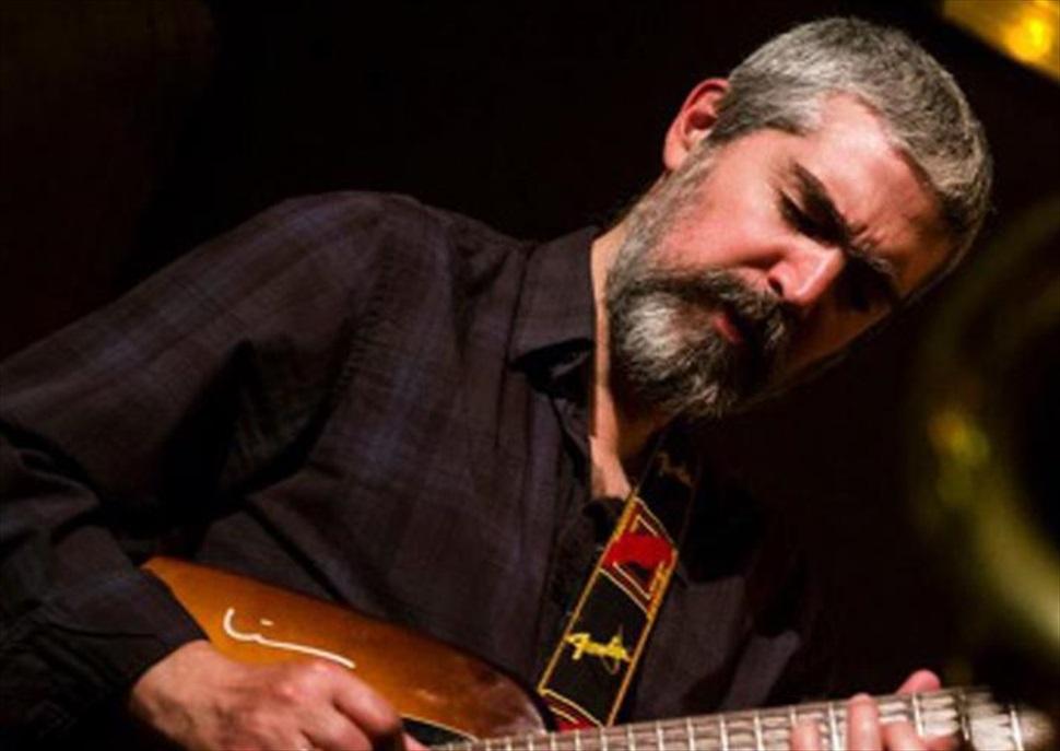 Dani Pérez Trio - Jazz al Terrat