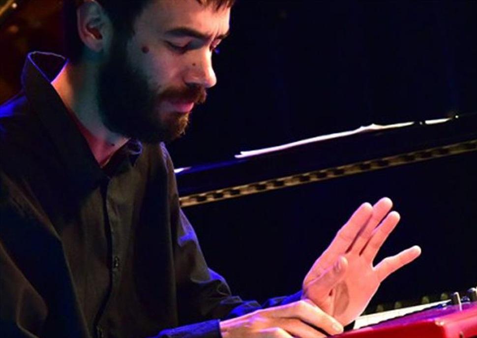 Txema Riera Trio - Jazz al Terrat