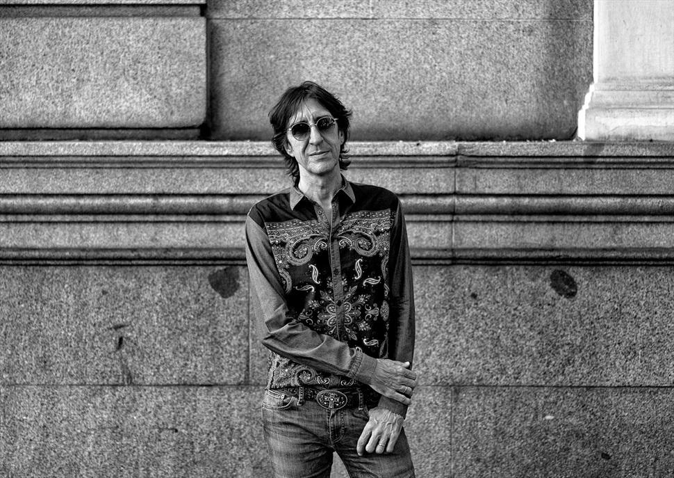 Poetry & Rock amb Benjamin Prado, Shuarma, Joana Serrat i Fernando Navarro