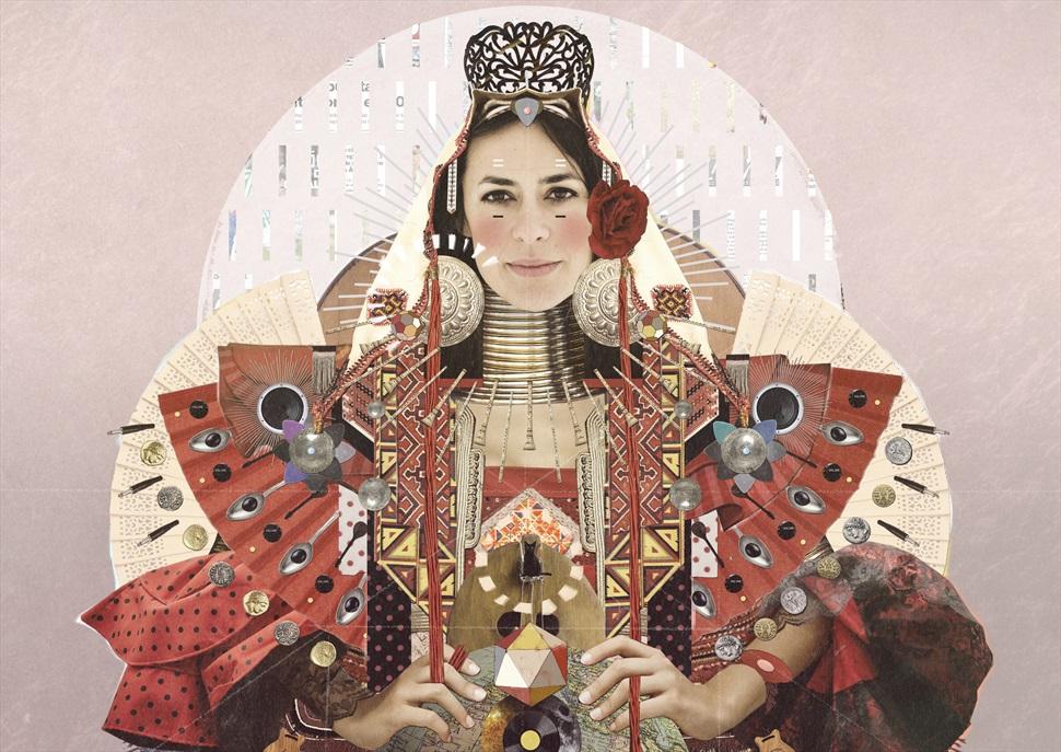 Maika Makovski - Festival Connexions
