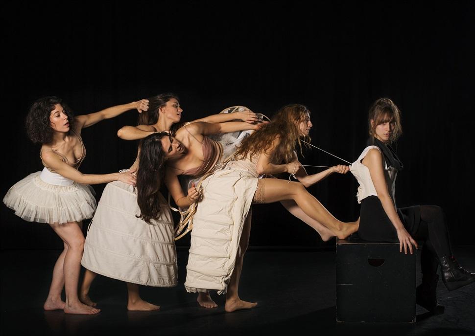 XXVII Proposta de Teatre Independent
