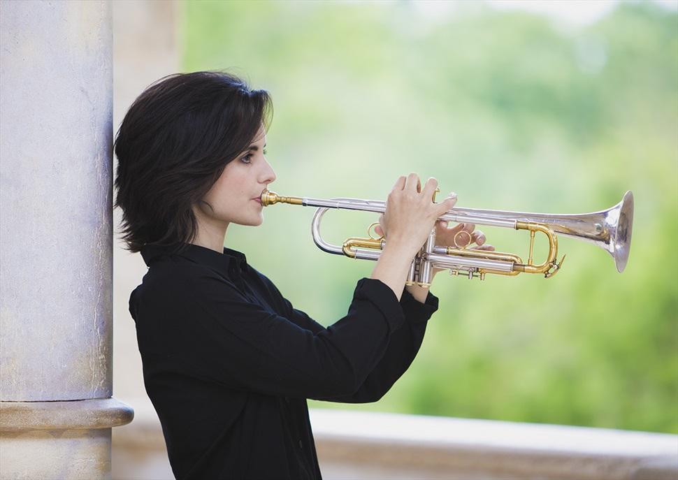 Andrea Motis & Joan Chamorro Quartet · Girona Jazz Festival