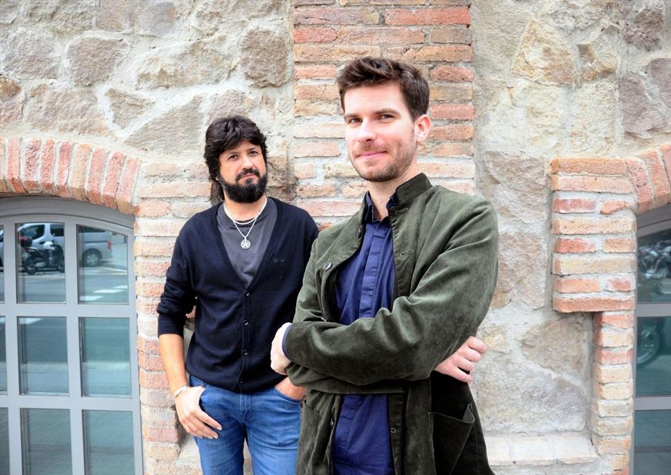 Chicuelo i Marco Mezquida · Girona Jazz Festival