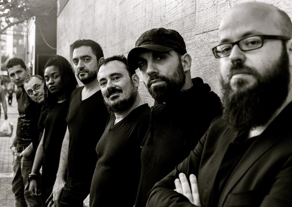 Patáx · Girona Jazz Festival
