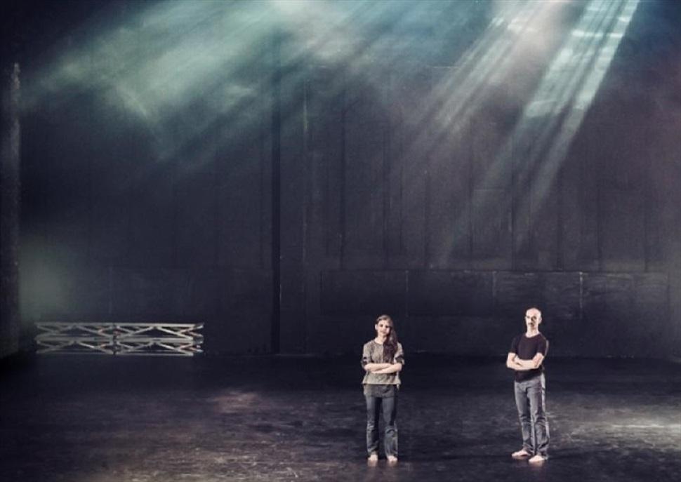 Roser López Espinosa + Thomas Noone Producció Nacional de Dansa: L'Estol + Many