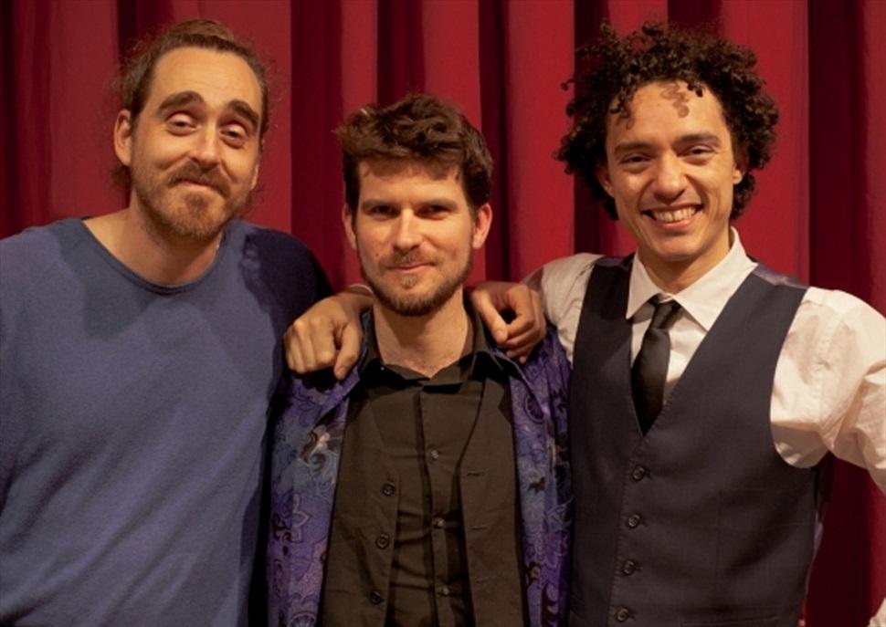 """Marco Mezquida """"Els Somnis de Ravel"""" - 49 Voll-Damm Festival Internacional de Jazz de Barcelona"""