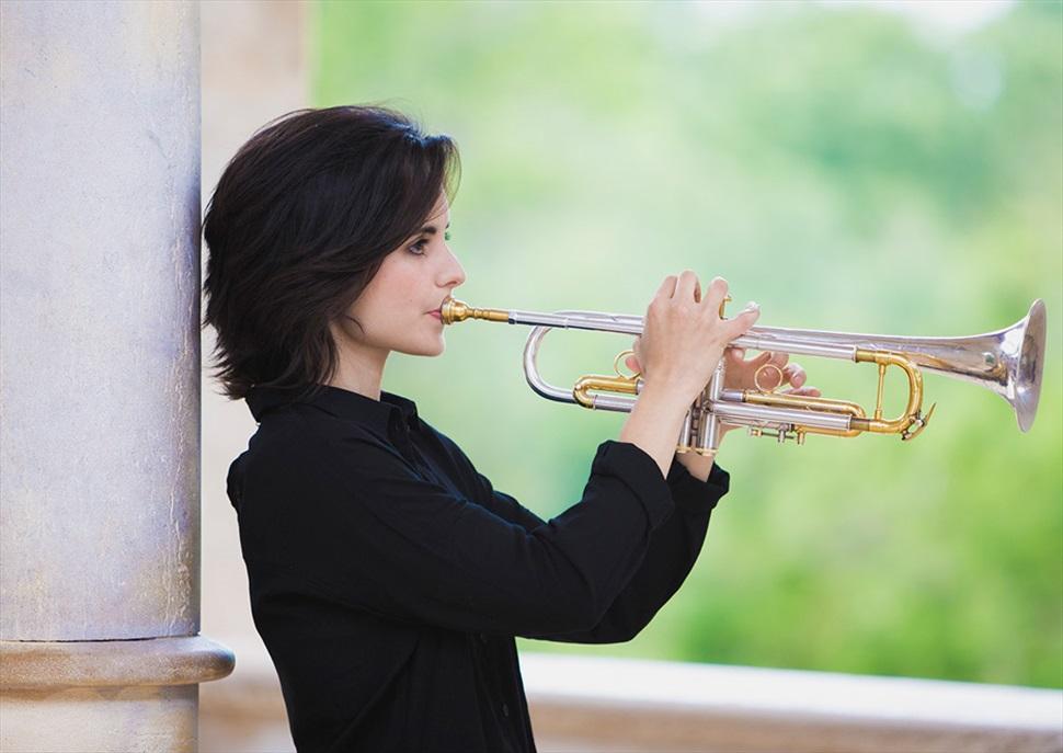 Andrea Motis +Joan Chamorro Quartet - 49 Voll Damm Festival Internacional de Jazz