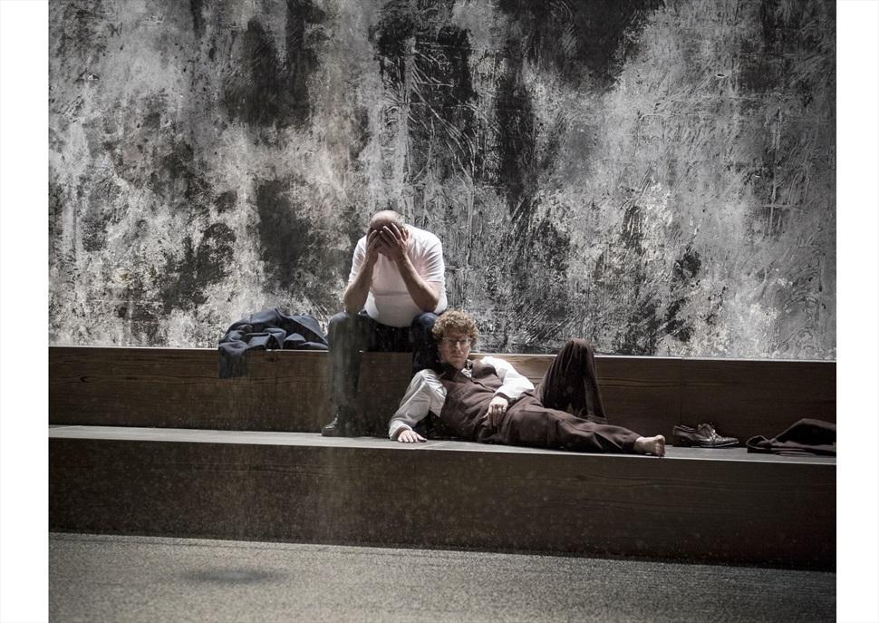 Be Mensheid (La Humanitat) · Temporada Alta