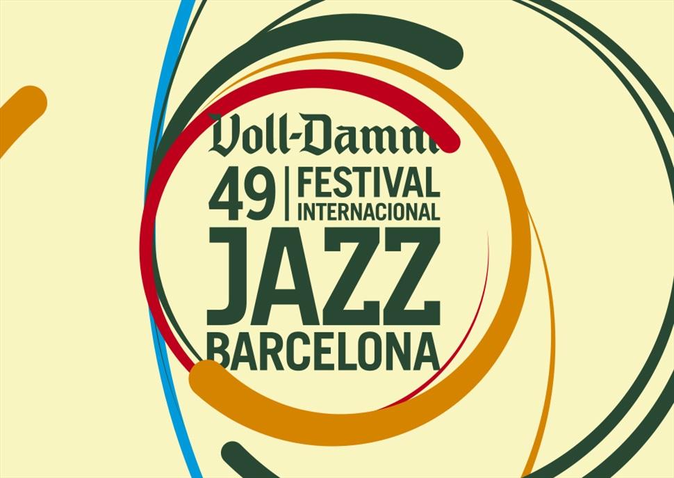 49 Voll-Damm Festival Internacional de Jazz de Barcelona