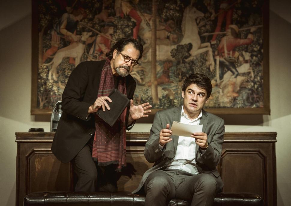 Teatre Cirvianum de Torelló: Temporada Tardor 2017