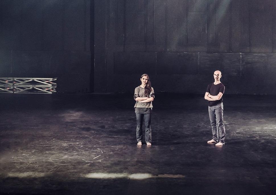 Thomas Noone i Roser López: Producció Nacional de Dansa