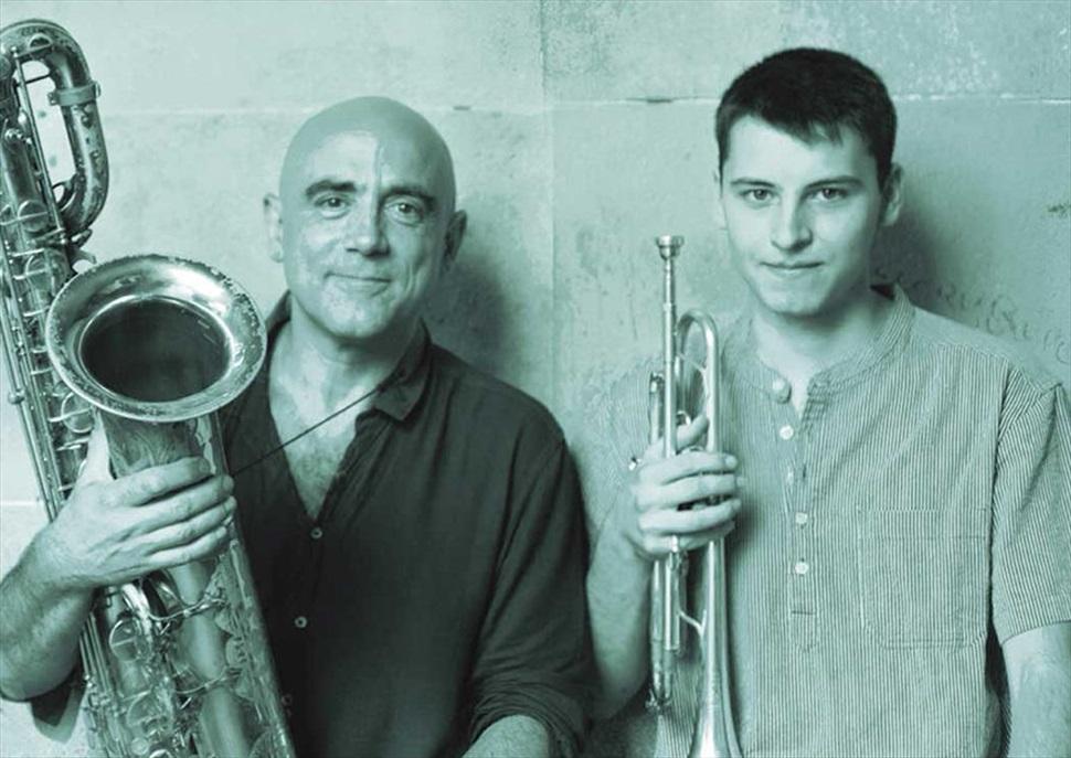 Joan Chamorro Quintet & Joan Mar Sauqué
