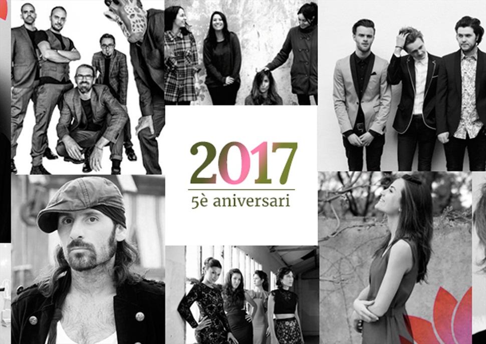 Festival Músiques Sensibles