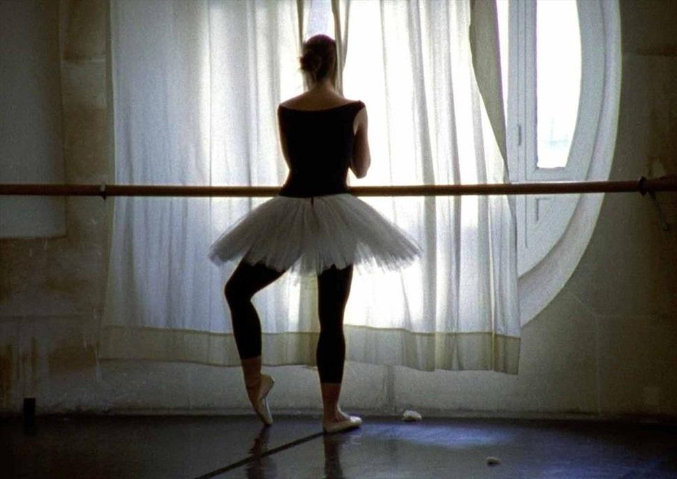 Caixaforum: Dansa Filmada