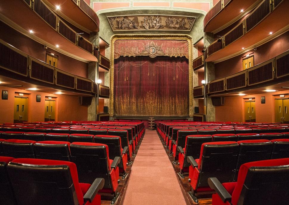 Teatre Municipal d'Olot: Temporada Setembre-Desembre 2017