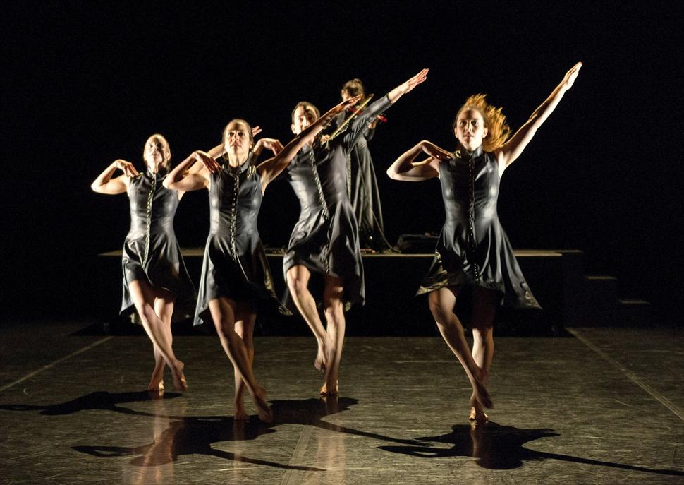 Premis de Dansa IT