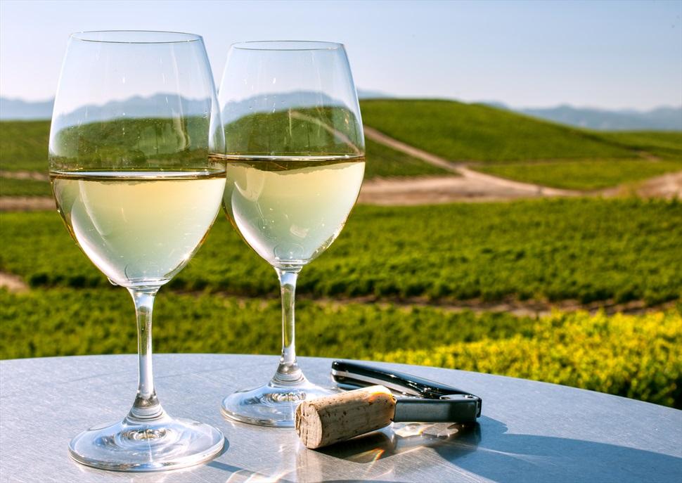 Blancs del món: Riesling, Chardonnay, Sauvignon