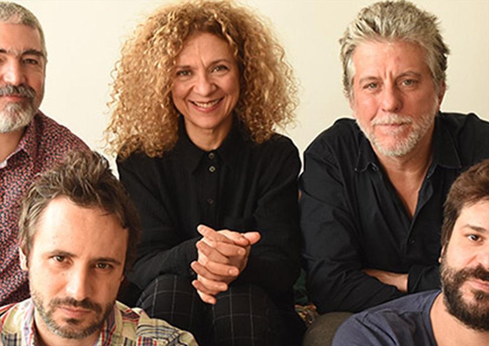 David Mengual Slow Quartet amb Carme Canela - 49 Voll Damm Festival de Jazz de Barcelona