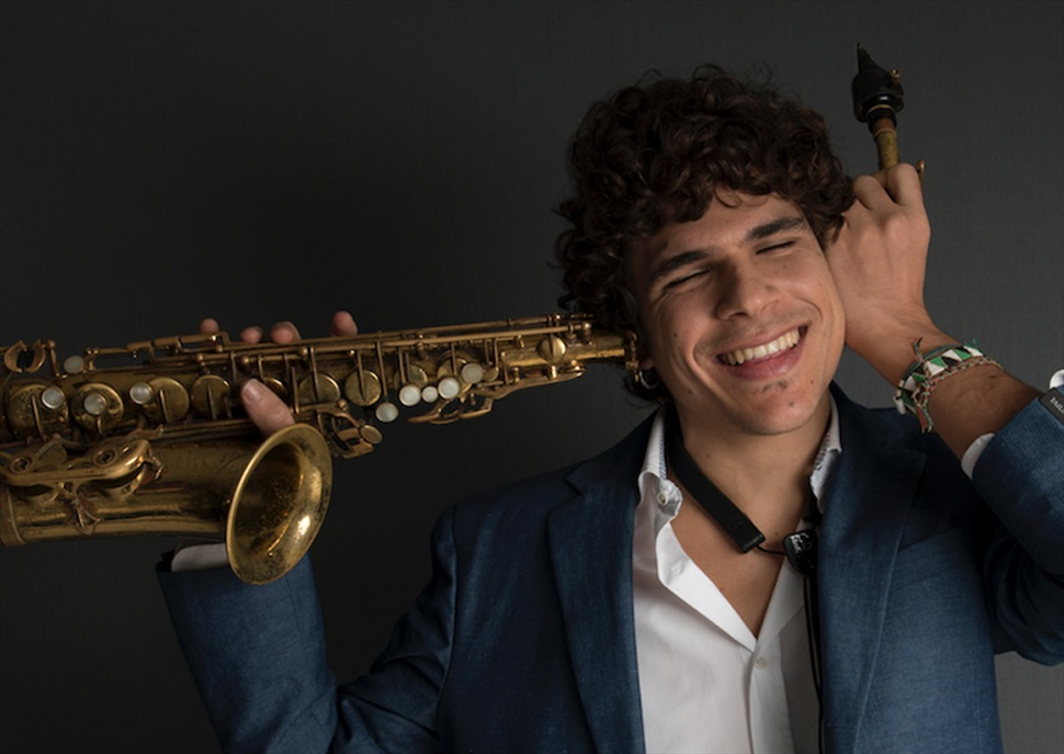 Antonio Lizana - 49 Voll Damm Festival Internacional de Jazz