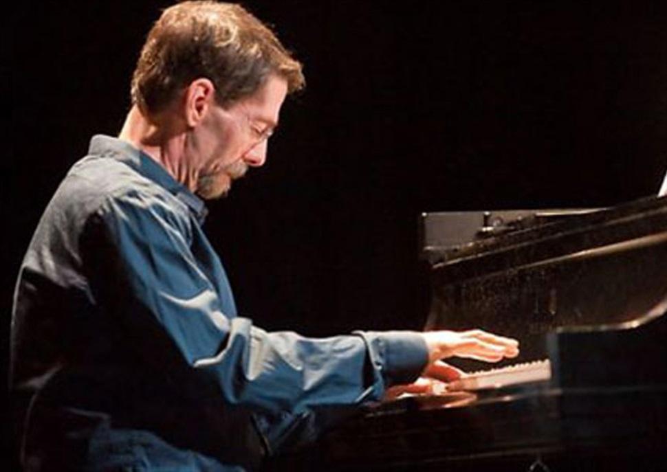 Fred Hersch Trio - 49 Voll Damm Festival Internacional de Jazz