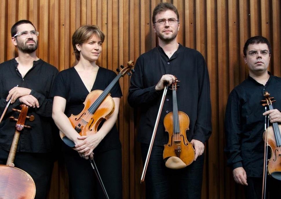 Quartet Brossa: 'Sonores absències'