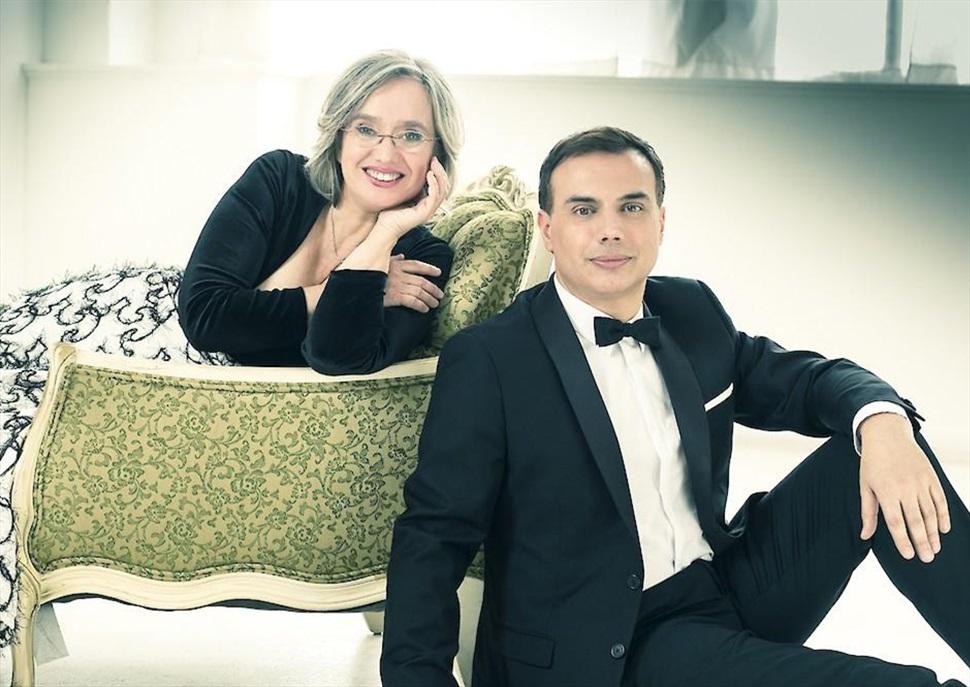 Carles Lama & Sofia Cabruja: El amor brujo