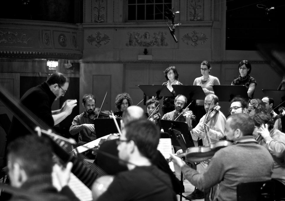Concerto Italiano & Rinaldo Alessandrini