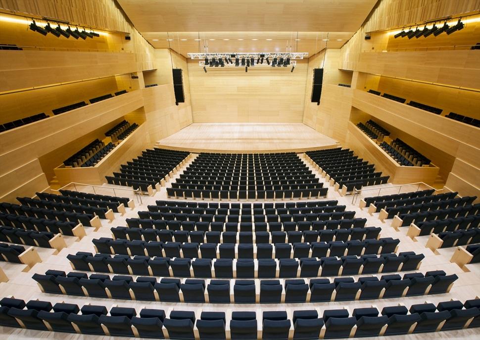 Auditori de Girona: Tardor 2017