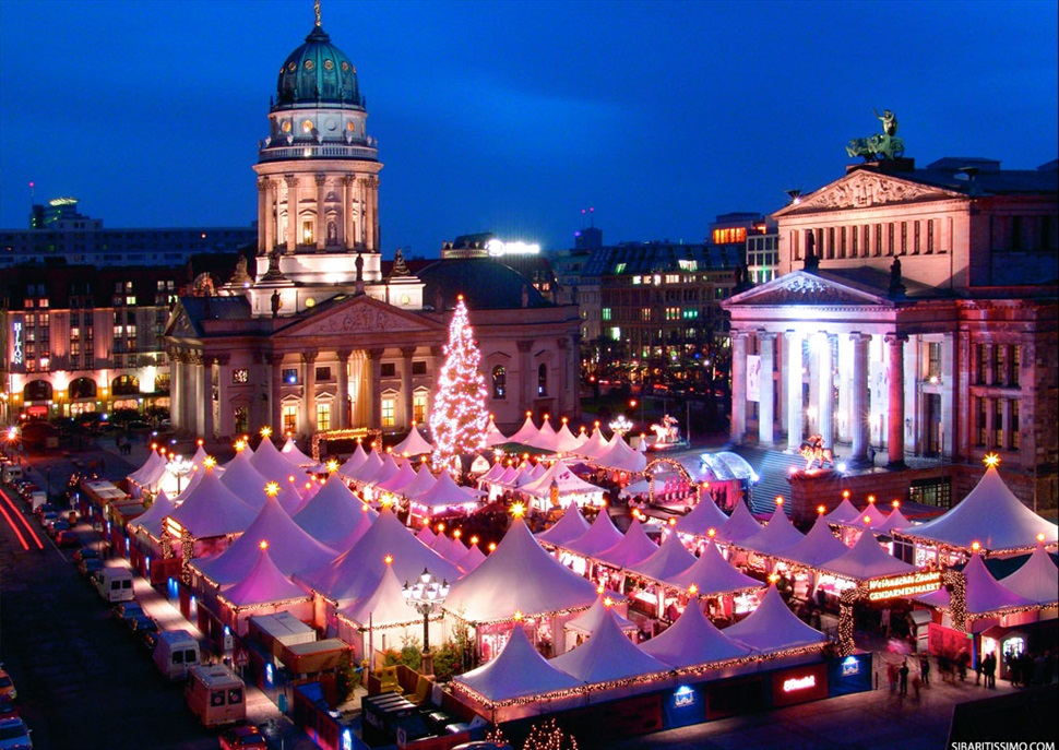 Viatgem al mercat nadalencs de Berlin