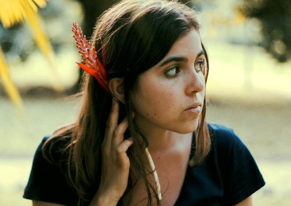 Dom la nena - 19è Festival del Mil·lenni