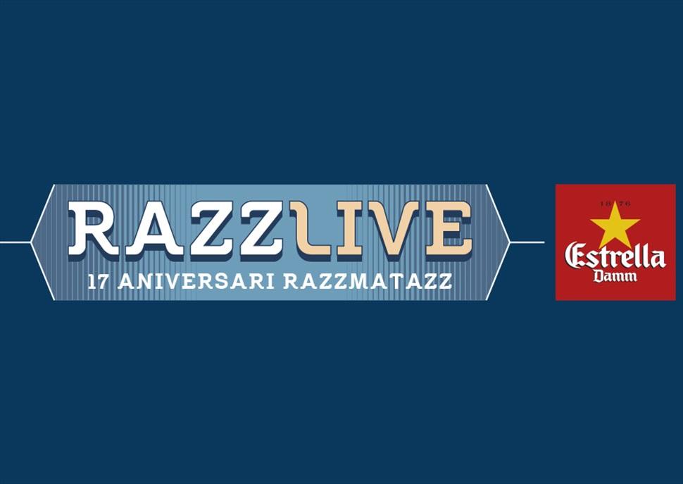 17è Aniversari Razzmatazz · RazzLive