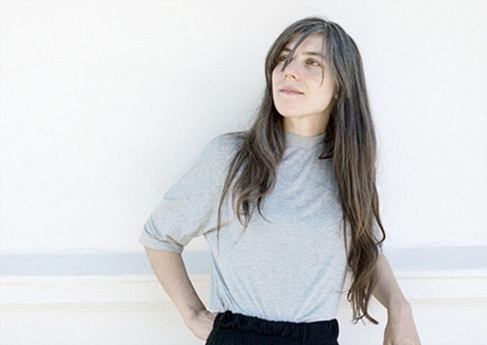 Julia Holter - 49è Voll-Damm Festival Internacional de jazz de Barcelona