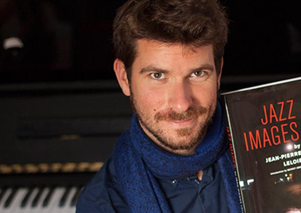 "Marco Mezquida ""Jazz images"" - 49è Voll Damm Festival Internacional de Jazz de Barcelona"